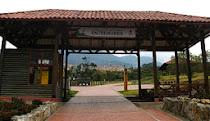Valores y Riquezas ambientales del sur de Bogotá- El Parque Entre Nubes