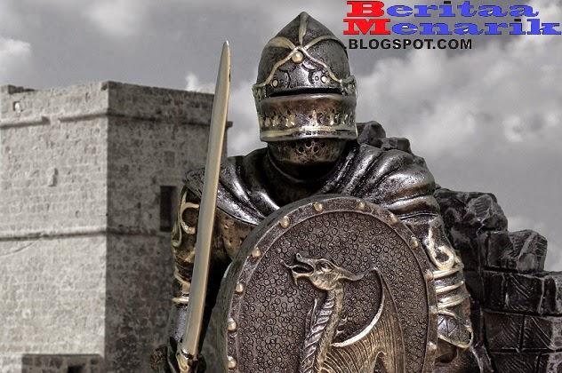 Para Prajurit Paling Pemberani Dalam Sejarah Dunia