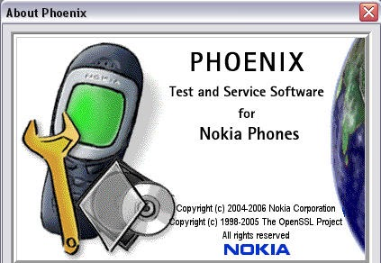 nokia phoenix service software crack