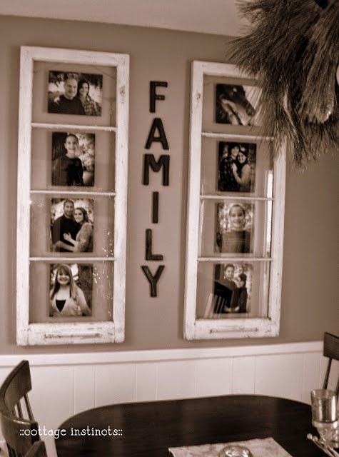 Reuse old windows do it yourself ideas and projects for Old window project ideas