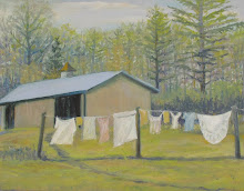 Laundry &amp; Barn