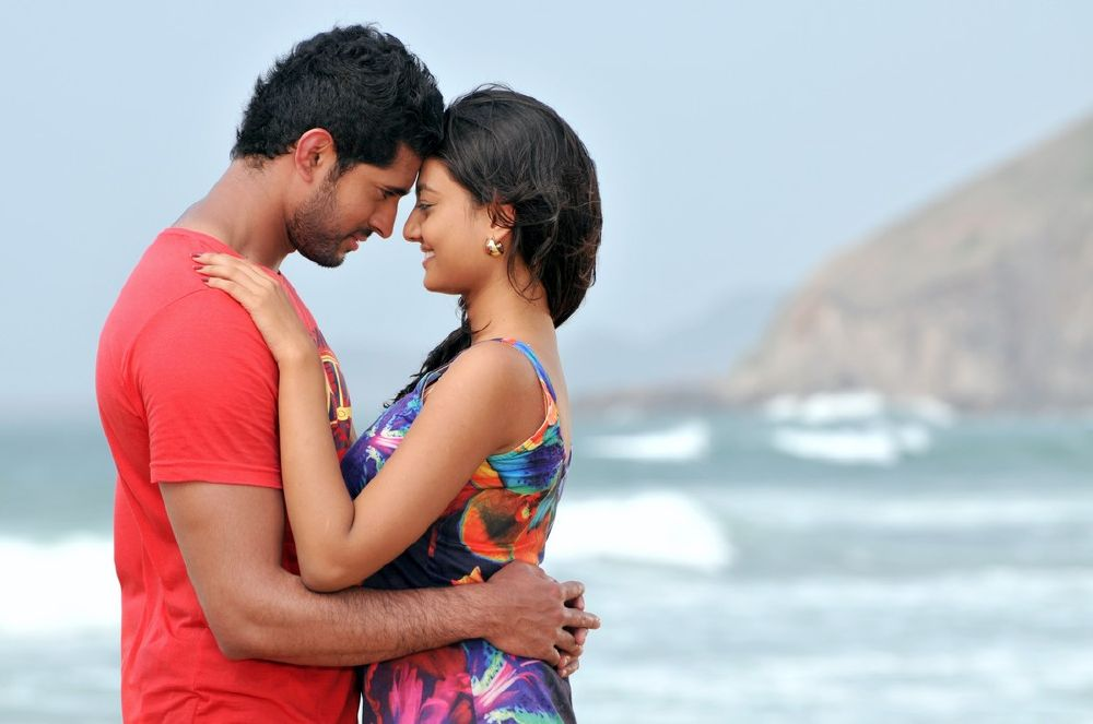 Tollywood Stars Wallpapers Tollywood Movie Its My Love Story Stills