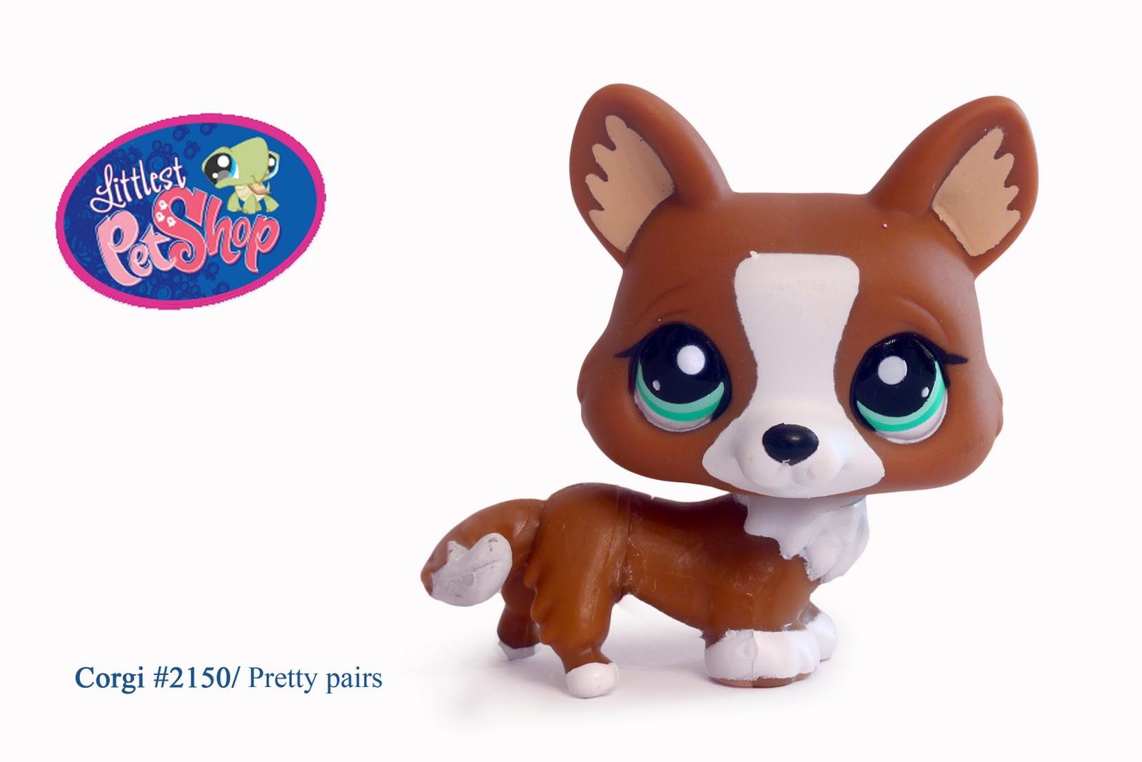 Littlest Pet Shop: Pets 2101 - 2200