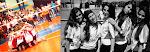 Time da Priscilla Alcantara vence campeonato de voleibol