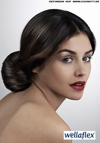 Зачіски для довгого волосся фото