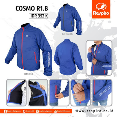 Cosmo R1.B