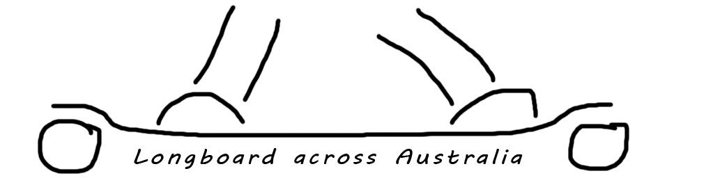 Longboarding Across Australia