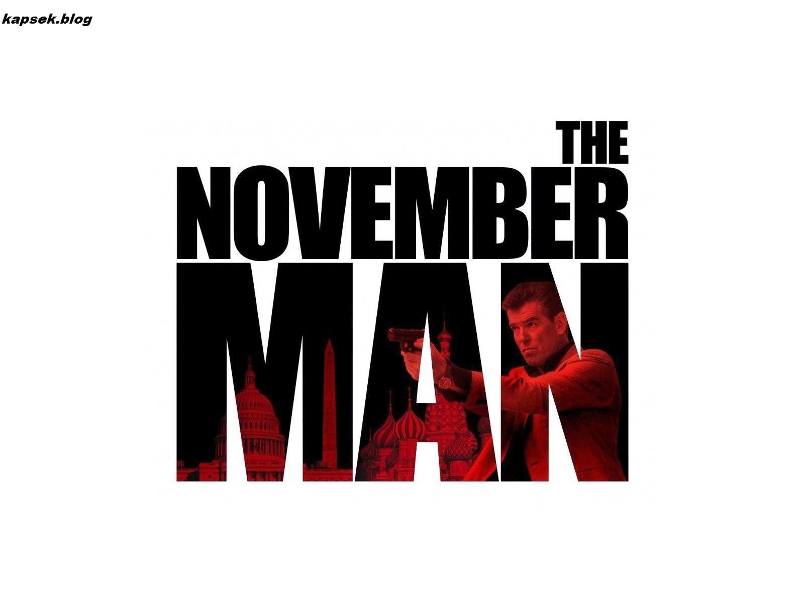 The November Man new movies HD wallpaper