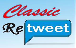Classic Retweet : Membalas Tweet Menjadi Lebih Mudah dan Cepat