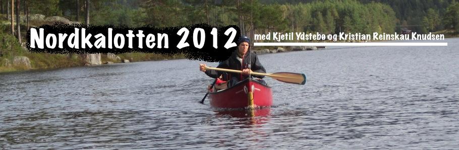 Nordkalotten 2012