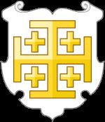 Armas de Jerusalén
