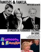 Carmen Maura, Joaquín Kremel, Juan Echanove