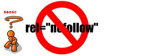 Cara Membuat Link Eksternal Menjadi Nofollow Di Blogger