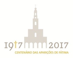Centenary of the Apparitions at Fatima 1917-2017