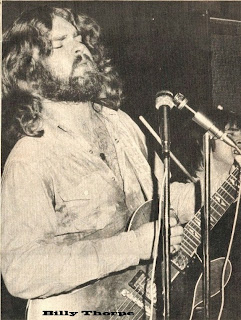 Billy Thorpe And The Aztecs Poison Ivy Blue Day