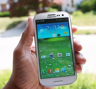 What are so great features in Galaxy S3