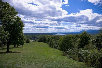 Hudson River Viewshed Symposium Saturday