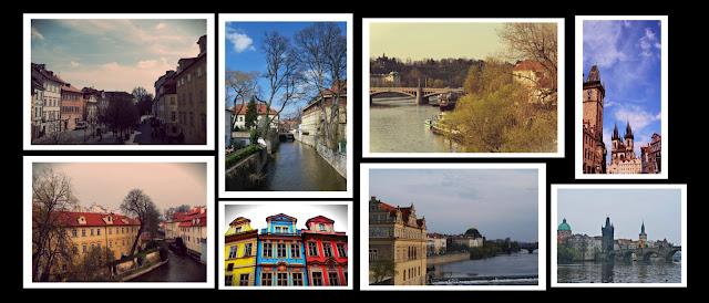 Fotos de viaje a Praga