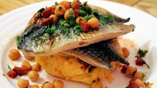 kinerja omega-3