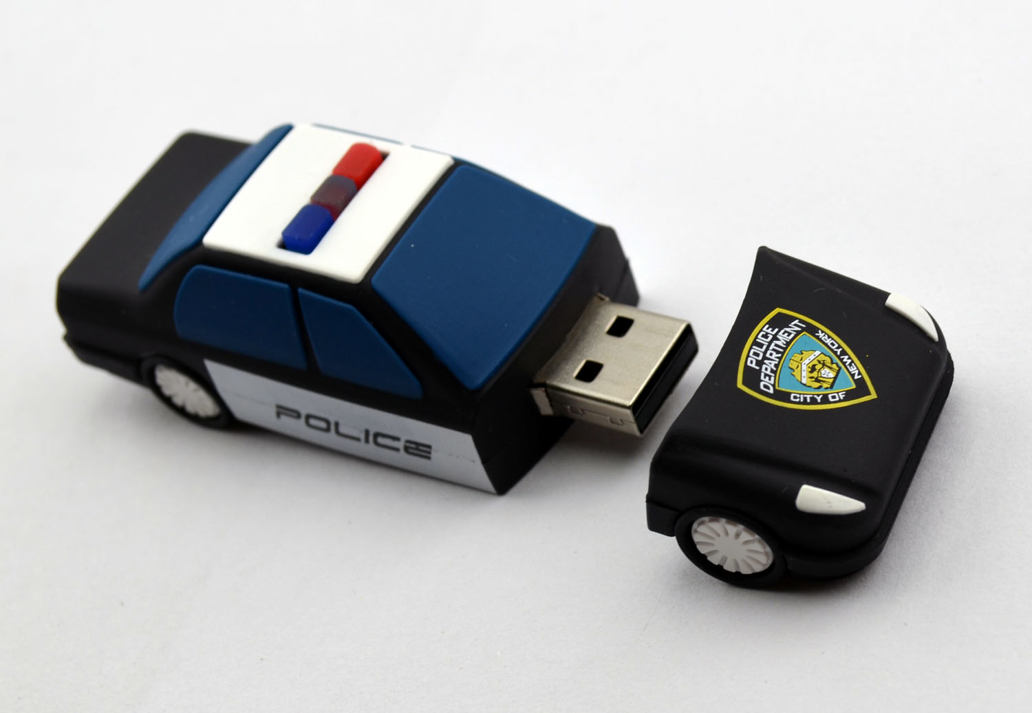 Photo: The most creative flash drive for your computer 90