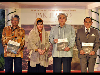 Pak Harto, The Untold Stories | FATAMORGANA