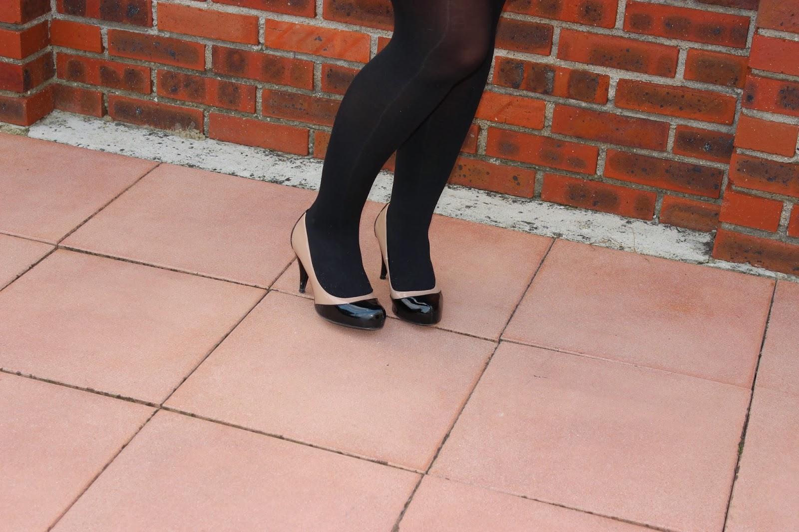 robe bleu et rose Suncoo, chaussures stylistpick