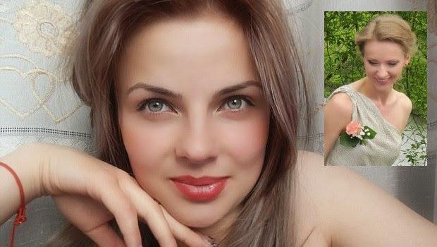 Kisah Sedih Ratu Cantik Olga Romanovich