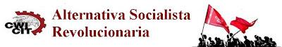 ALTERNATIVA SOCIALISTA REVOLUCIONARIA