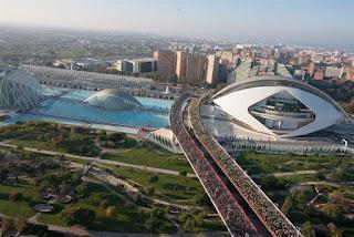ATLETISMO - El Maratón y Medio Maratón Valencia Trinidad Alfonso recibe la Etiqueta Oro de la IAAF