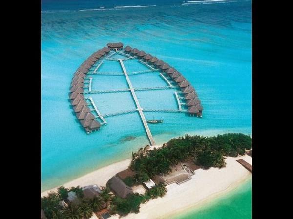 Фото Мальдивы