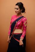 Diksha panth sizzling in saree-thumbnail-38