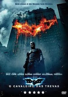 Batman : O Cavaleiro das Trevas   Dublado