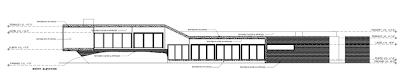 Sket Denah1 Desain Rumah Minimalis 1 Lantai yang Indah
