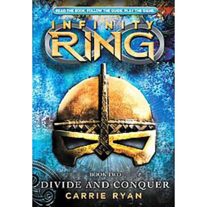 Infinity Ring Book 8