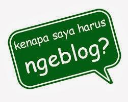 Selingan Bosan Ngeblog