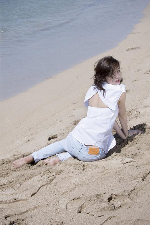 Korean Model -Yoon Eun Hye