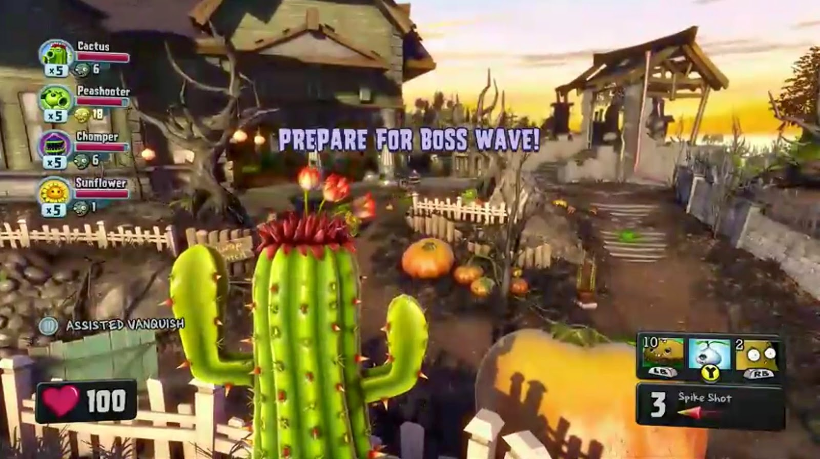 Plants Vs. Zombies On PC Review