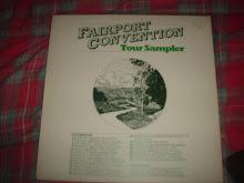 Rare Fairport Sampler