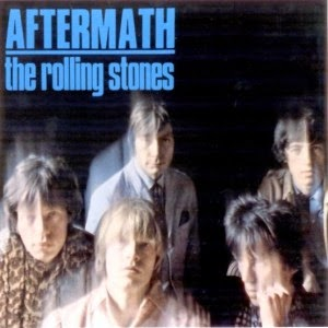 ROLLING STONES - Aftermath Us