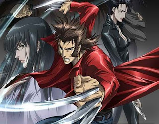 assistir - Wolverine Anime - Episódios Online - online