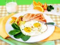 5 Makanan Wajib Untuk Sarapan Pagi Sebagai Menu Sehat Untuk Diet