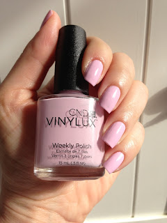 Pure Spa Direct Blog Cnd Vinylux Polish Review