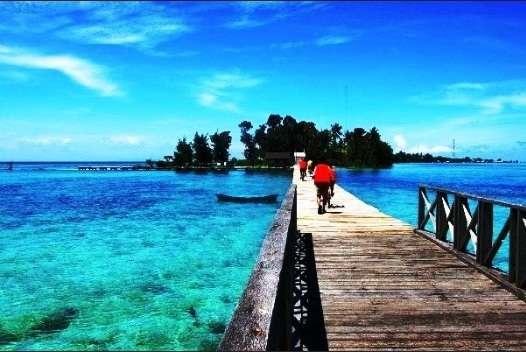 Paket Tour Wisata Pulau Tidung