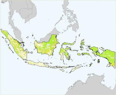Jumlah Provinsi di Indonesia Pada Awal Kemerdekaan Hingga Saat Ini
