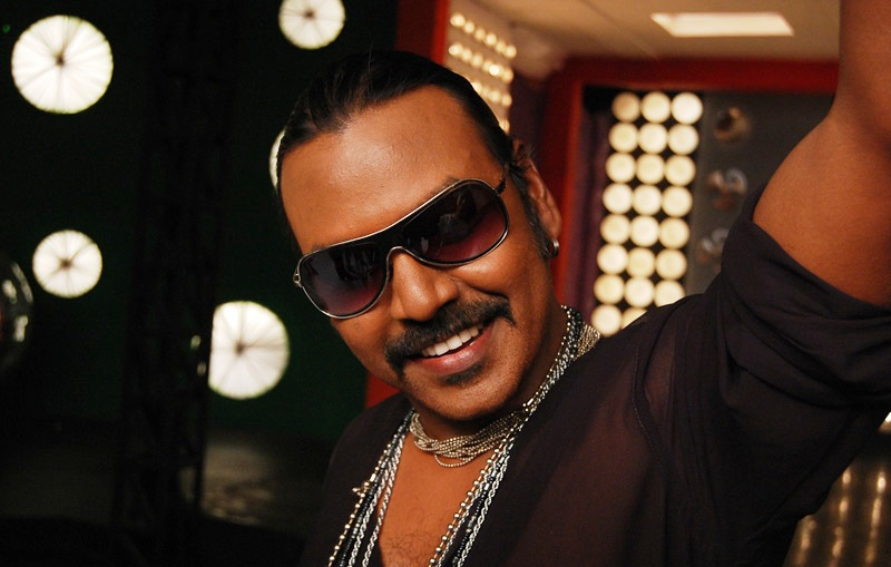 Kanchana Tamil Movie