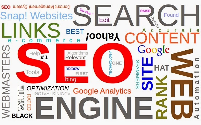 6 Tips Teknik SEO On Page Terbaru 2014