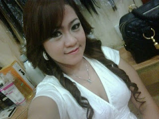 foto Tante Girang dari Bojonegoro