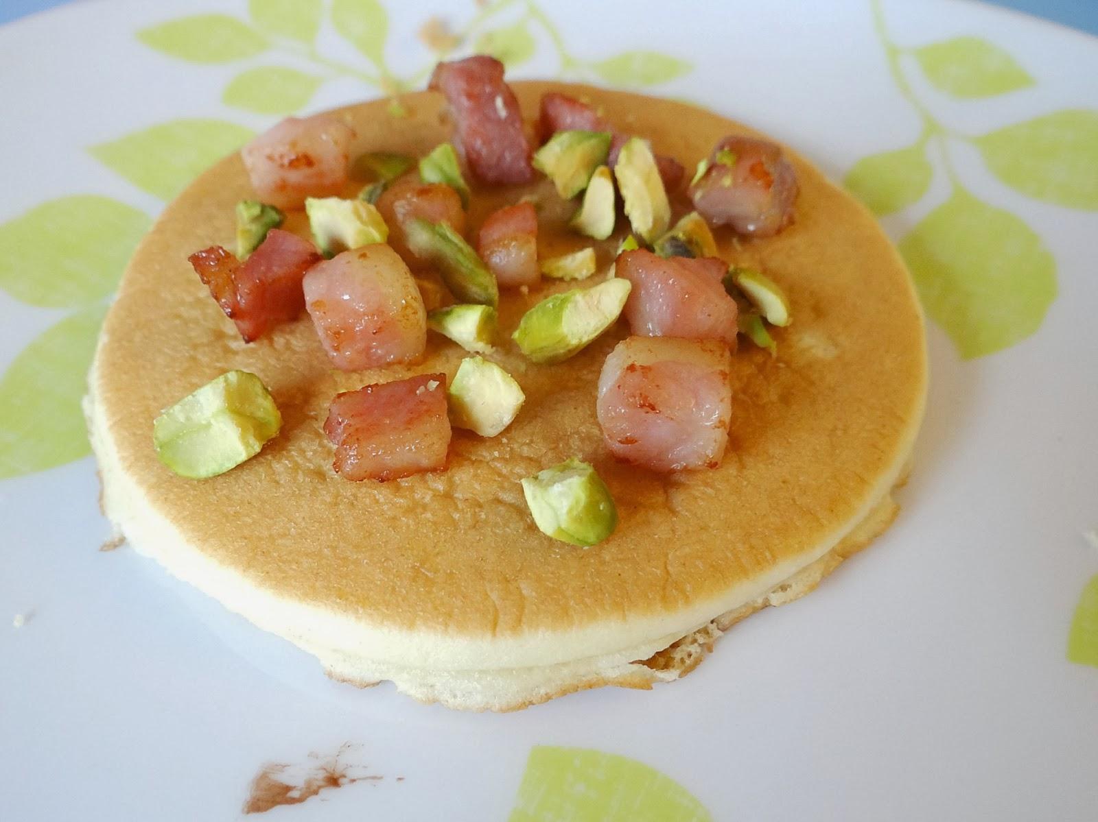 Warburtons Pancakes, Pancake Day Recipes, #PancakePossibilities