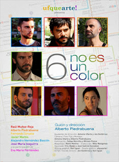 Corto Gay: 6 no es un color