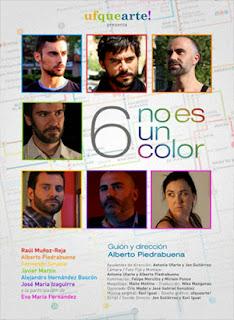Corto Gay: 6 no es un color
